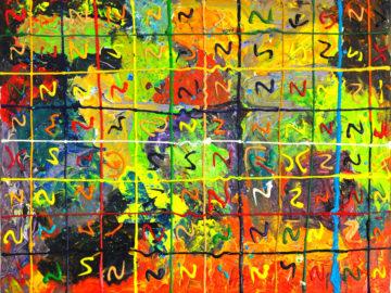 il-gioco-80-x-60-gennaio-2005-acrilico