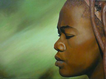 donna di colore 2